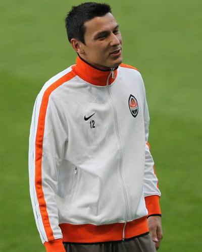 Rustam Khudzhamov