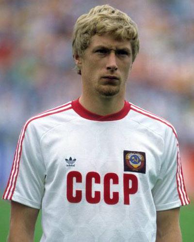 Aleksey Mikhaylichenko