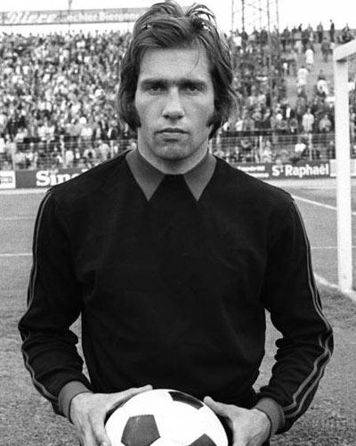 Bernd Helmschrot