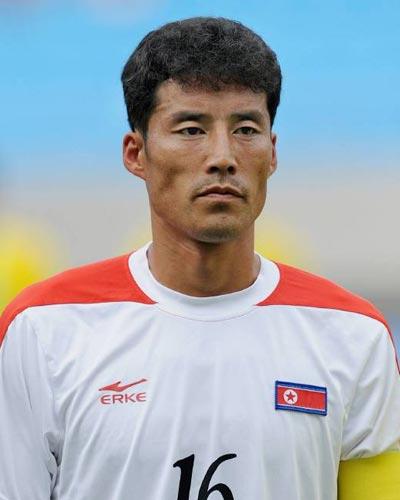 Song-Chol Nam