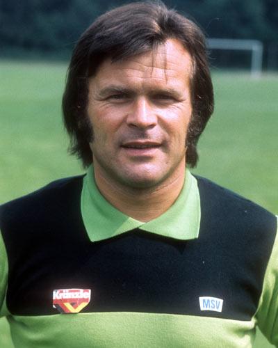 Dietmar Linders