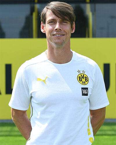 Benjamin Schüßler