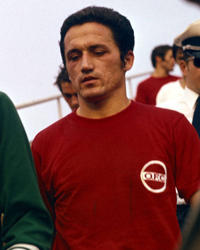 Roland Weida