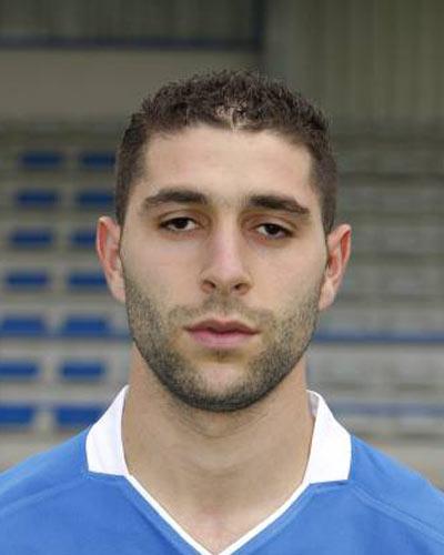 Khaled Kharroubi