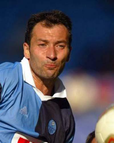 Laurent Dufresne
