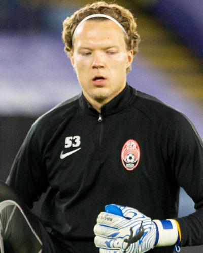 Dmytro Matsapura