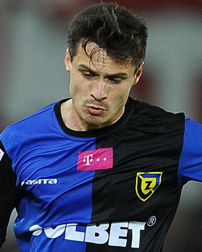 Cornel Predescu