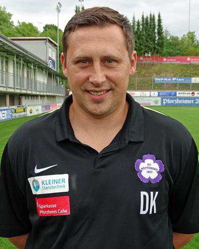Dubravko Kolinger