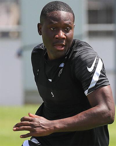 Francisco Mwepu
