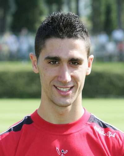Joseba Garmendia