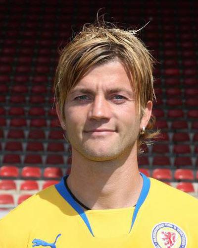 Holger Wehlage
