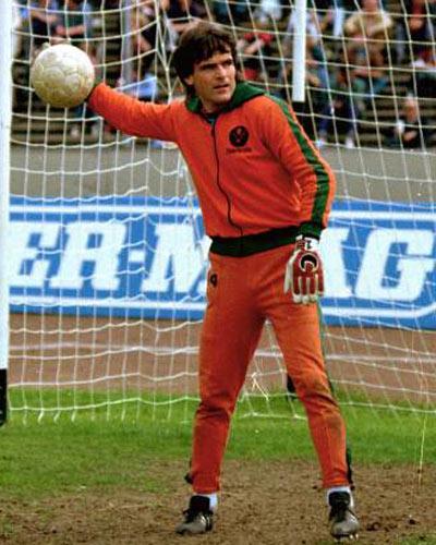 Bernd Franke