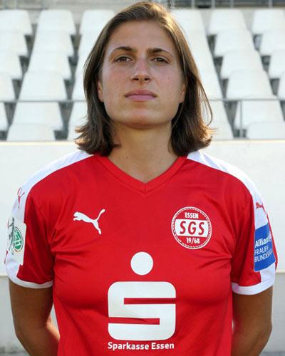 Charline Hartmann