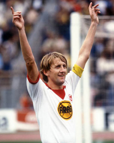 Gerd Zewe