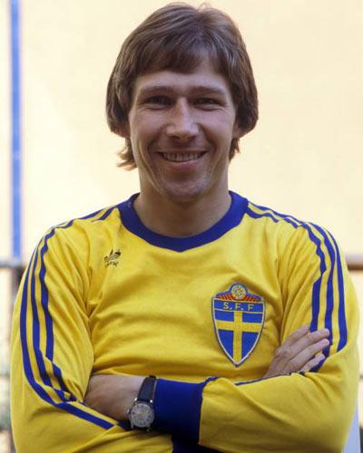 Conny Torstensson