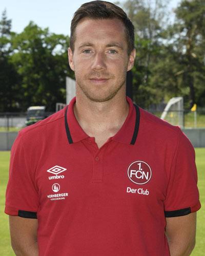 Fabian Gerber