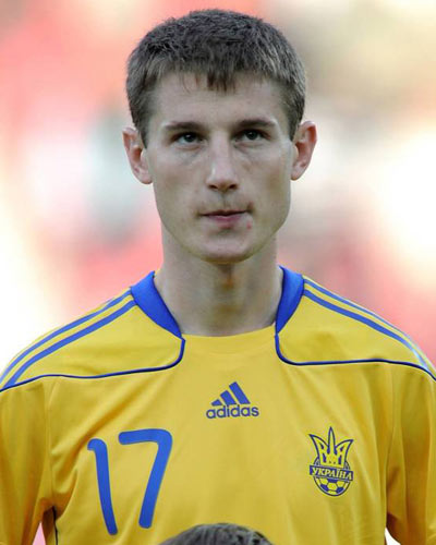 Volodymyr Chesnakov