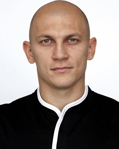 Nikita Kamenyuka
