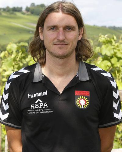 Martin Cimander