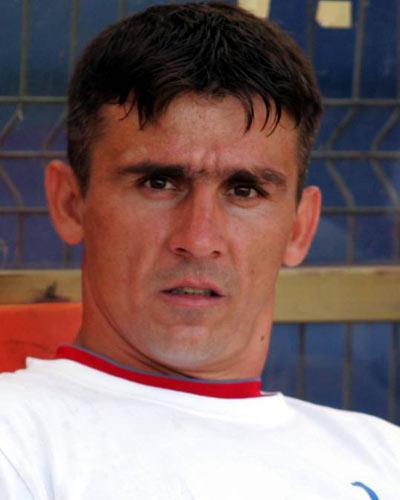Cristian Brăneț
