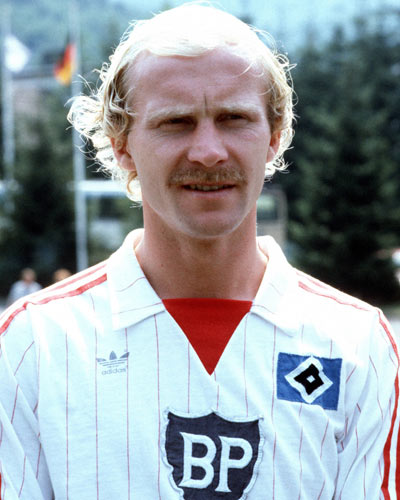 Lars Bastrup