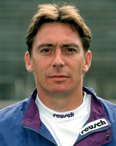 Bernd Krauss