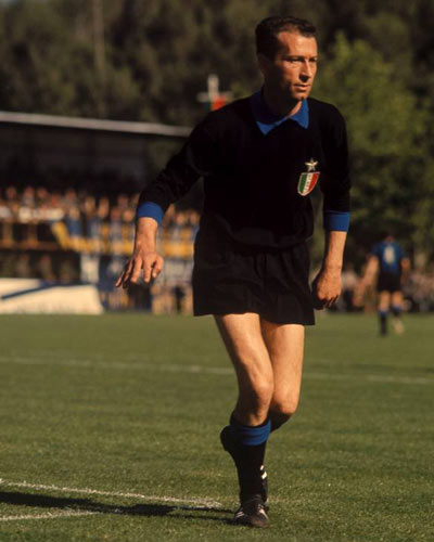 Giuliano Sarti