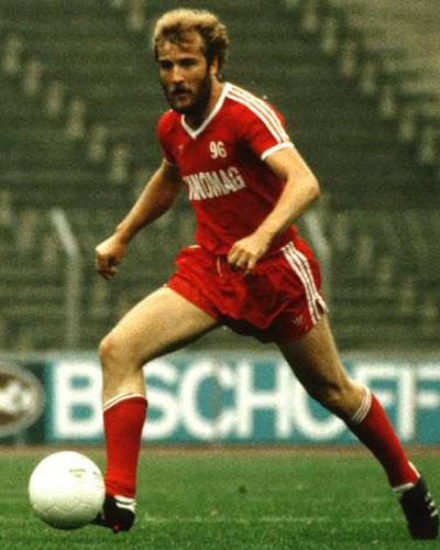 Horst Neumann