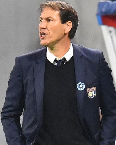 Rudi García