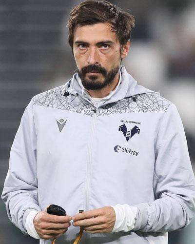 Matteo Paro