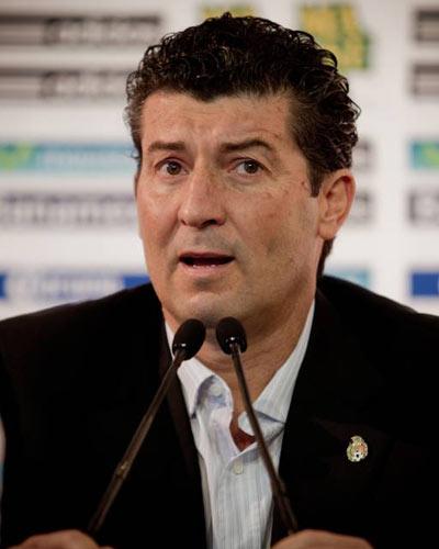 José De La Torre