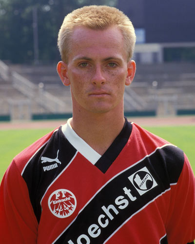 Armin Kraaz