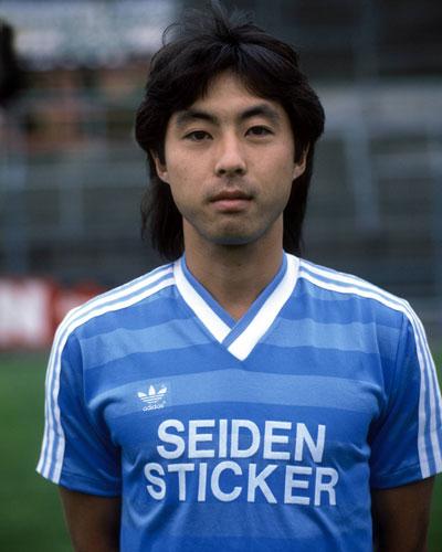 Kazuo Ozaki