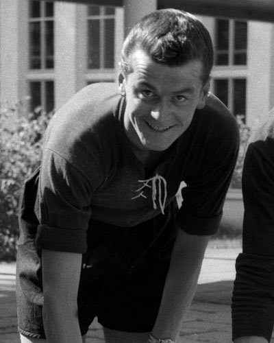 Rudi Hoffmann