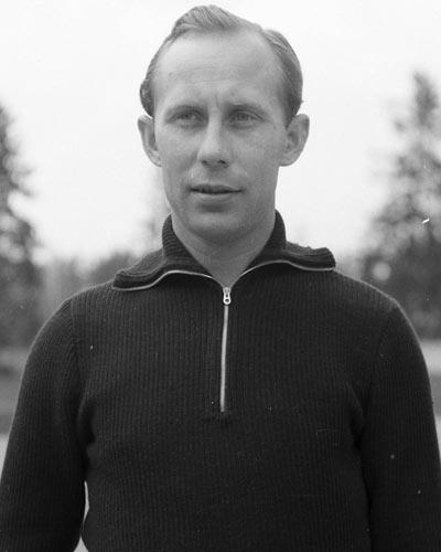 Paul Mebus