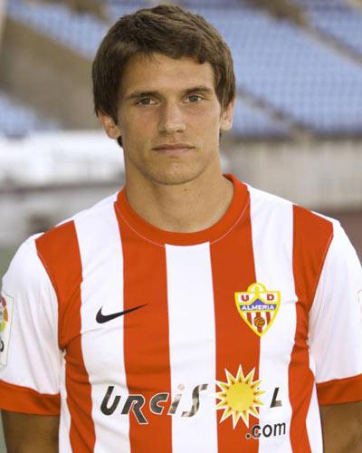 Sebastián Dubarbier