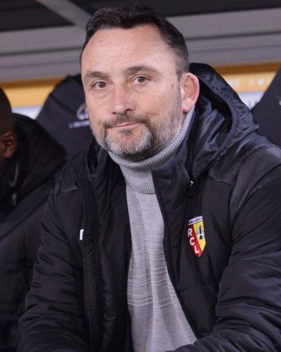 Franck Haise