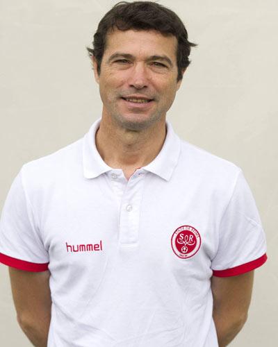 Michel Audrain