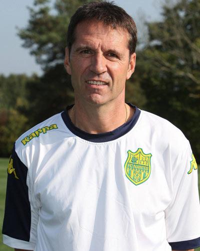 Jacky Bonnevay