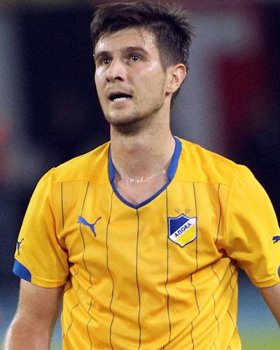 Semir Štilić