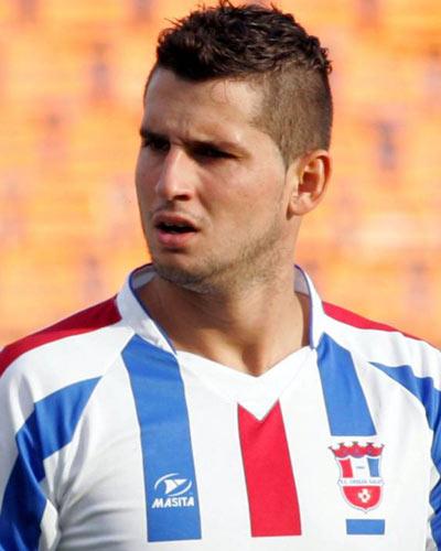 Milan Perendija