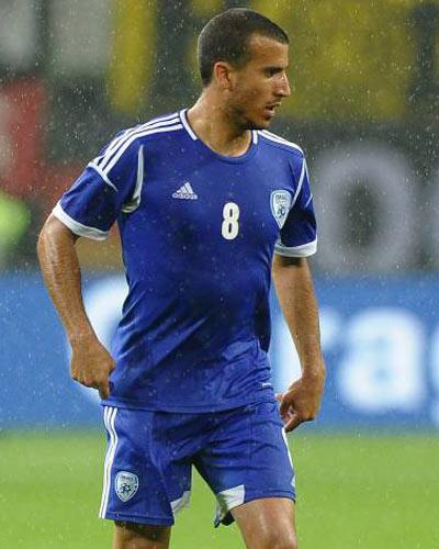Avihay Yadin