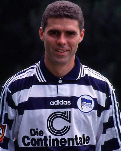 Steffen Karl
