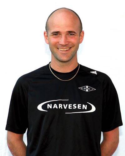 Knut Tørum