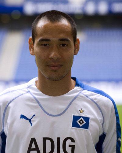 Naohiro Takahara