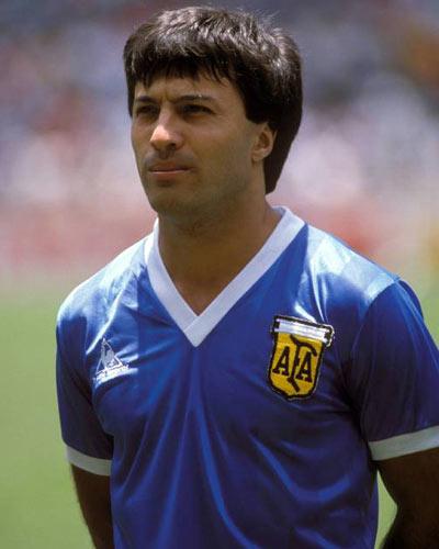 Julio Olarticoechea