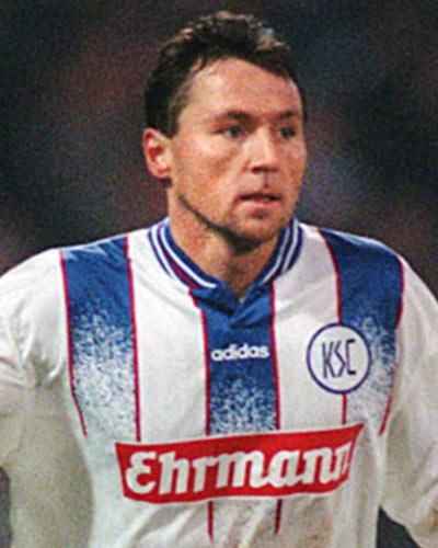 Eberhard Carl
