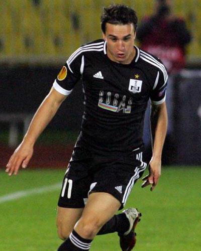 Nicolás Canales