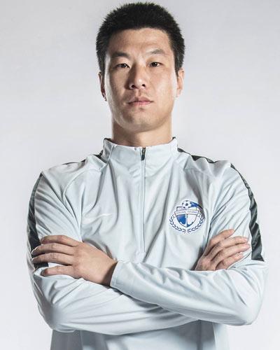 Ziqian Yu