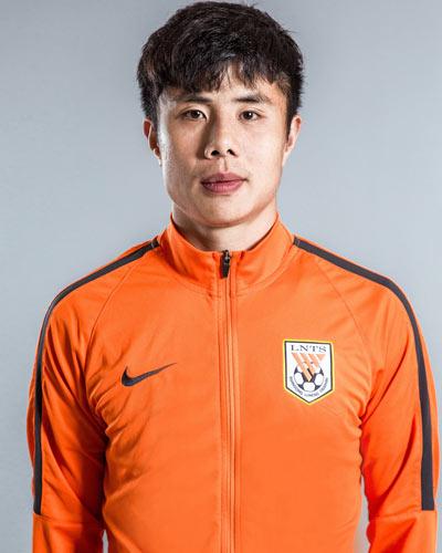 Junmin Hao